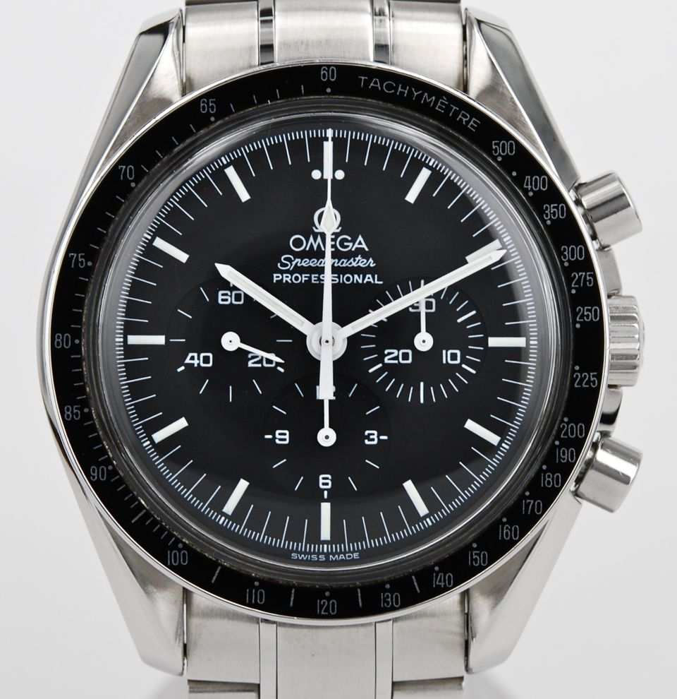Cheap Copy Omega Speedmaster Professional Moonwatches Series
