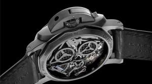Replica Panerai PAM578 Titanium Tourbillon Special Edition-2