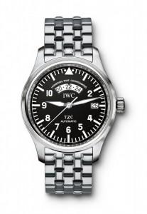 Replica_IWC_Pilots_Watch_UTC_1998