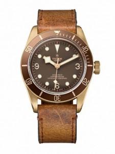 Replica_Tudor_Heritage-BlackBay_Bronze_leather