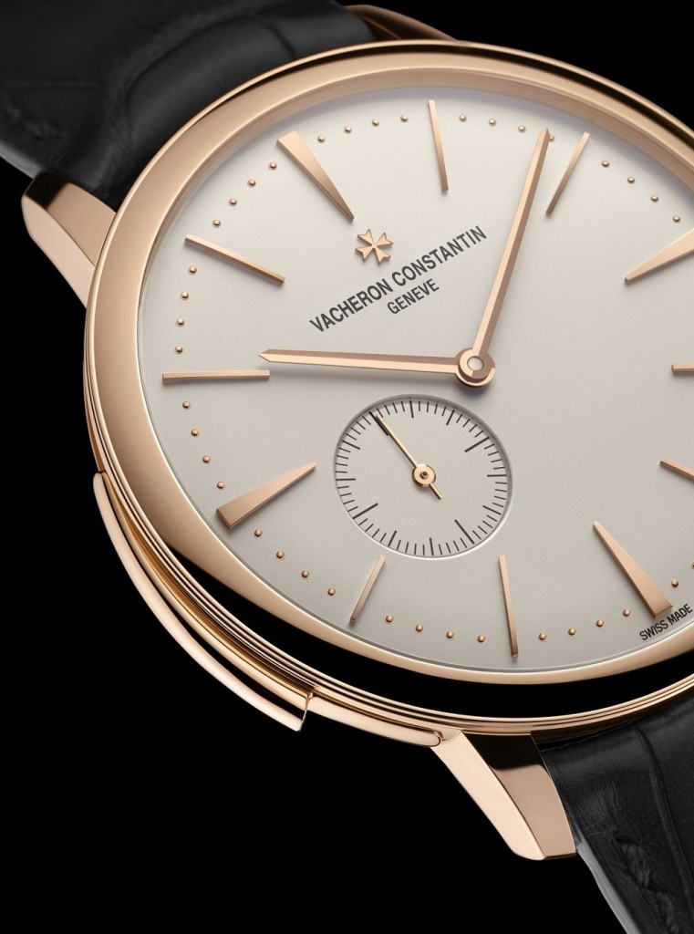 Vacheron Constantin-Watches