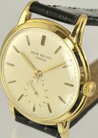 Patek Philippe Calatrava 5127 Replica Watches
