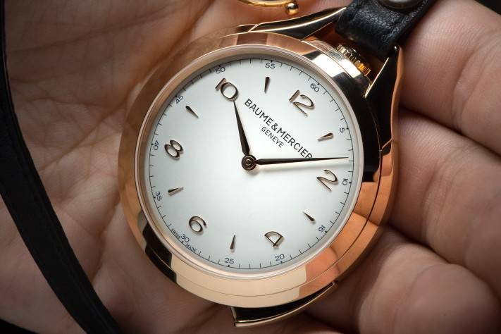 Baume-Mercier-Clifton-1830-Five-Minute-Repeater-Pocket-Watch-2015-Front-
