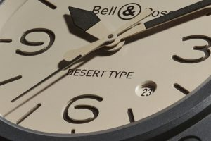 BR 03-94 Desert Type Replica Watch