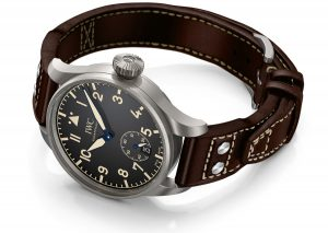 IWC Big Pilot's Watch 48 Heritage