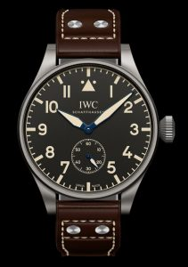 IWC Big Pilot's Watch 55 Heritage