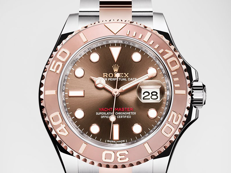 Rolex Yacht-Master 40 Replica Watch