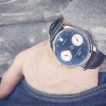 IWC Portuguese Automatic Edition Laureus Sport For Good Foundation