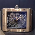 Richard Mille RM 017 Tourbillon Extra Plate