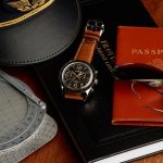 Bell & Ross BR 126 Sport Heritage GMT Flyback