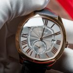 Cartier Drive Replica Watch