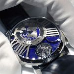 Cartier Rotonde de Cartier Earth and Moon