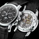 Vacheron Constantin Traditionelle Chronograph Perpetual Calendar Replica Watch