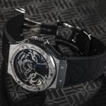 Best Hublot Big Bang Black Jaguar-White Tiger Foundation Special Edition Replica Watch