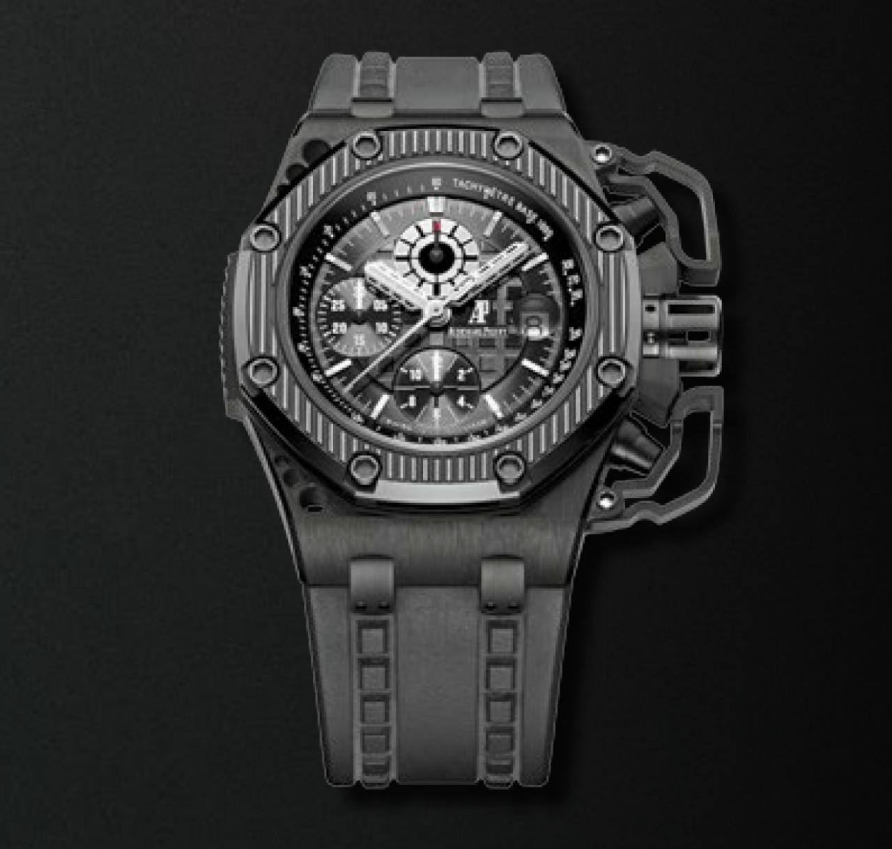Audemars Piguet Royal Oak Offshore Survivor 26165IO.OO.A002CA.01
