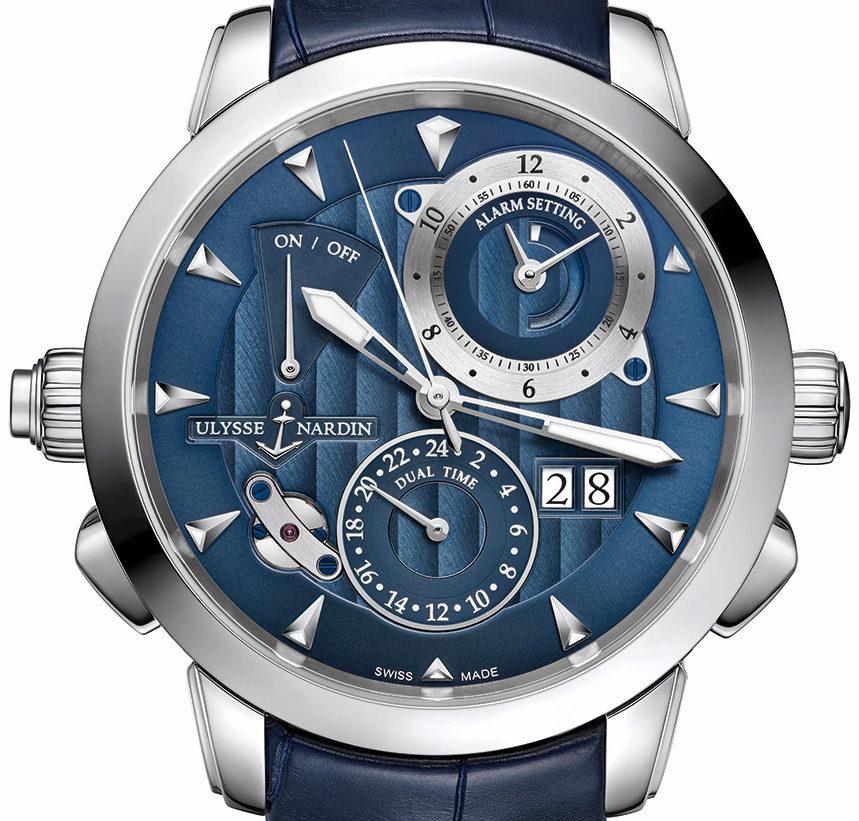Ulysse Nardin Classic Sonata Watch