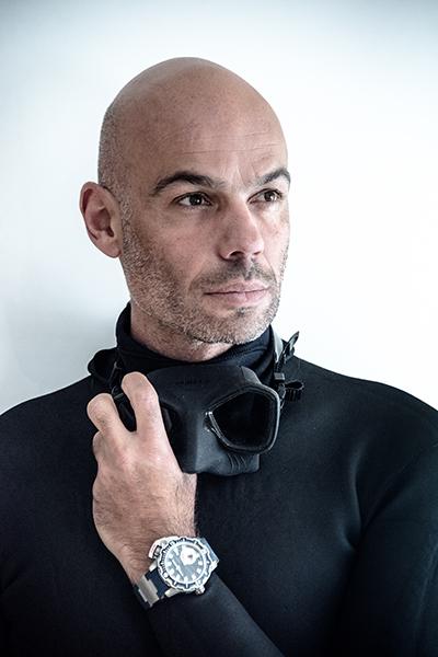 Frédéric Buyle, new partner