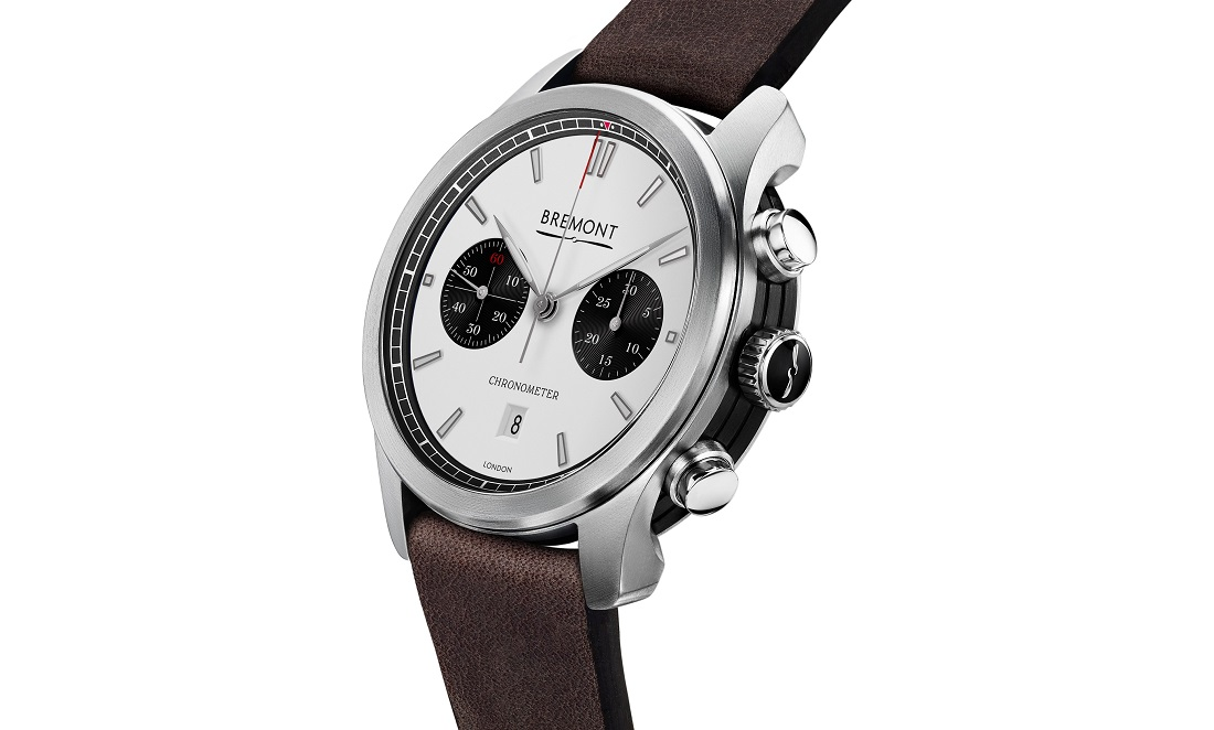 Bremont ALT1-C/BL & ALT1-C/WH-BK Chronograph Watches Watch Releases