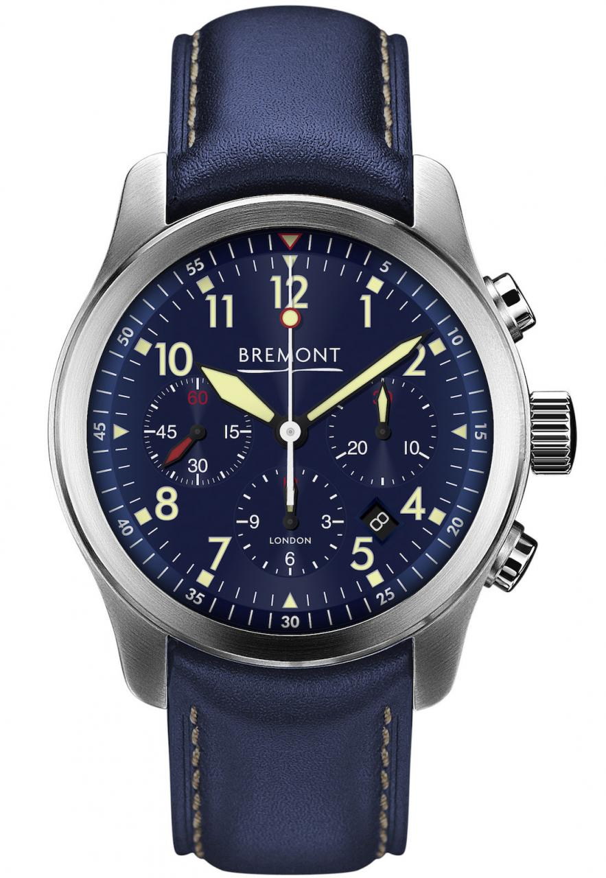 Bremont Watch Lineup For 2017 Announced Watch Releases