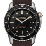 Bremont Supermarine S501 Dive Watch Watch Releases