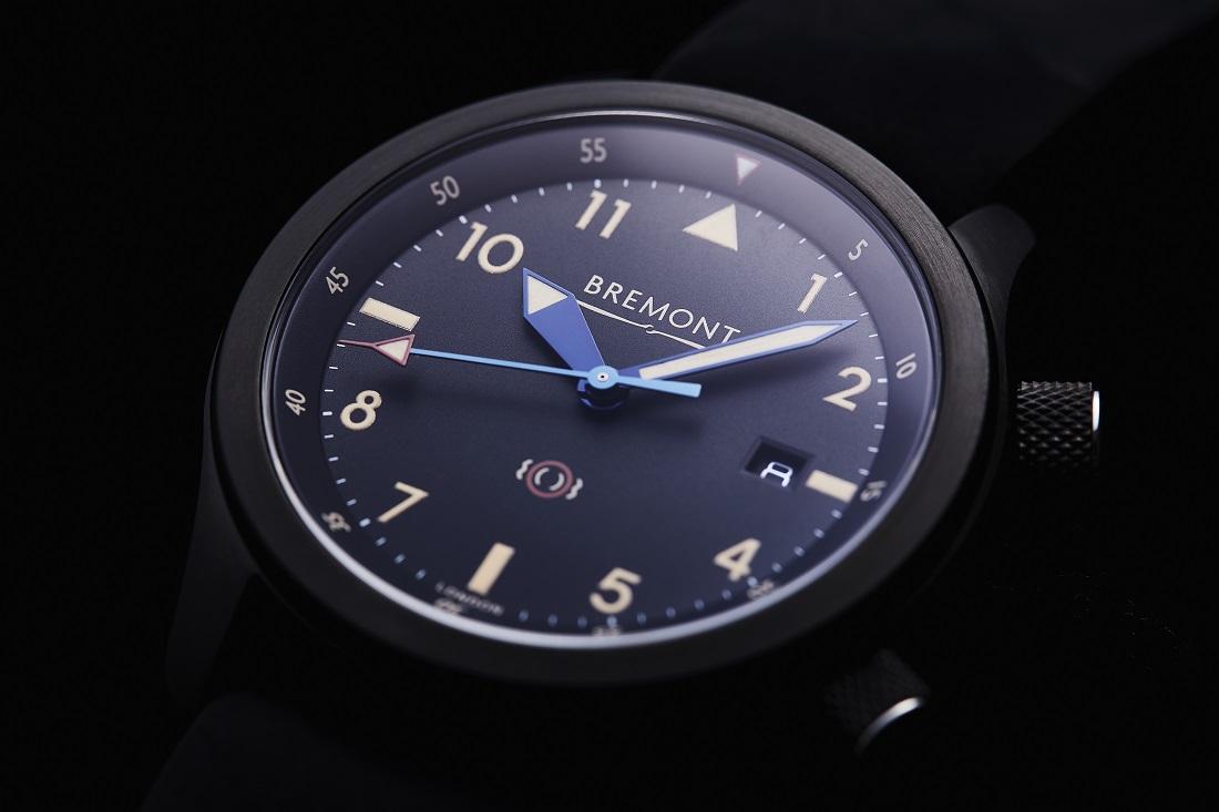 Bremont U-2/51-JET Watch Watch Releases