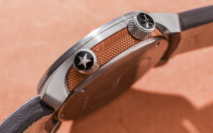 Bremont U2/T Limited Edition Watch Review Wrist Time Reviews