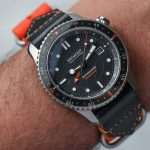 Bremont Endurance Limited Edition Watch Hands-On Hands-On