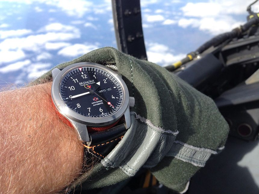 The Story Of Bremont Watches & Martin-Baker Ejection Seats Featured Articles