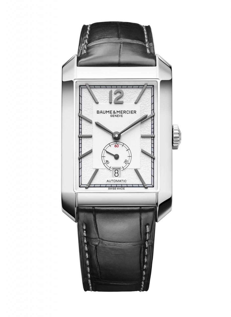 The Hampton Collection With Three New Men's Models Replica Watch